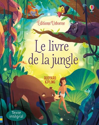 Le Livre De La Jungle Album