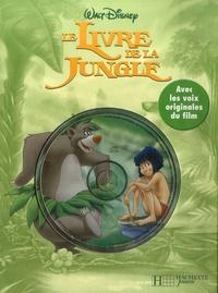 Rudyard Kipling - Le Livre de la Jungle. 1 CD audio
