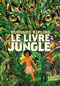 Rudyard Kipling - Le Livre de la jungle.