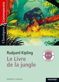 Téléchargement gratuit du magazine ebook Le livre de la jungle (French Edition) 9782210759190
