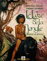 Le Livre de la Jungle - Histoire de Mowgli.pdf