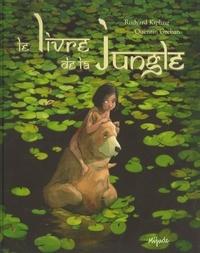 Rudyard Kipling et Quentin Gréban - Le livre de la jungle.