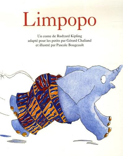 Rudyard Kipling - Limpopo.