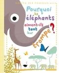 Rudyard Kipling - Pourquoi les éléphants aiment-ils tant leur trompe ?.