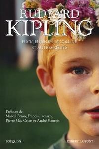 Rudyard Kipling - Puck, lutin de la colline et autres récits.