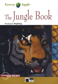 Rudyard Kipling - The Jungle Book. 1 CD audio