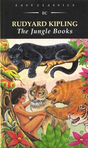 Rudyard Kipling - The Jungle Books.