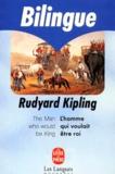 Rudyard Kipling - .
