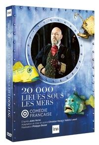 Christian Hecq - 20 000 lieues sous les mers.