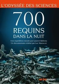 Luc Marescot - 700 requins dans la nuit. 1 DVD