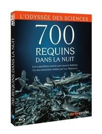 Luc Marescot - 700 requins dans la nuit - 1 Blu-ray.