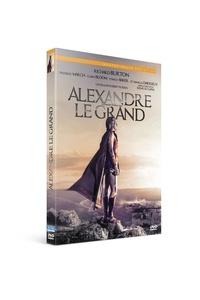 Robert Rossen - Alexandre le grand.