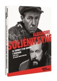 Pierre-André Boutang - Alexandre Soljénitsyne - DVD vidéo.