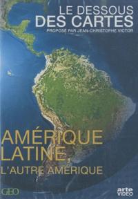 Jean-Christophe Victor - Amérique latine, l'autre Amérique - DVD vidéo.
