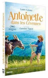 Caroline Vignal - Antoinette dans les Cévennes. 1 DVD