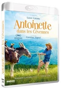 Caroline Vignal - Antoinette dans les Cévennes. 1 Blu-ray