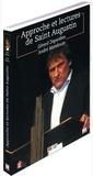 Gérard Depardieu et André Mandouze - Approche et lecture de Saint Augustin - DVD Vidéo.