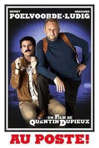 Quentin Dupieux - Au poste. 1 DVD