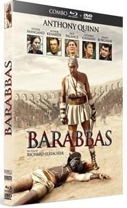 Richard Fleischer - Barabbas. 2 DVD