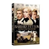 JARROTT CHARLES - Barbara Hutton, destin d'une milliardaire. 4 DVD