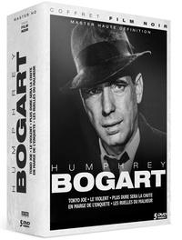 Stuart Heisler - Bogart. 5 DVD