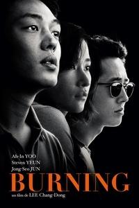 Chang-Dong Lee - Burning. 1 DVD