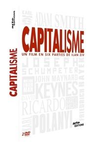Ilan Ziv - Capitalisme. 2 DVD