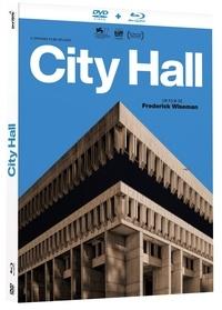 Frederick Wiseman - City hall. 3 DVD