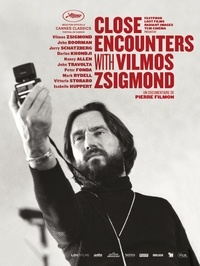 Pierre Filmon - Close encounters with Vilmos Zsigmond. 1 DVD