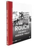 Jean Rouch - Cocorico ! Monsieur poulet - DVD.