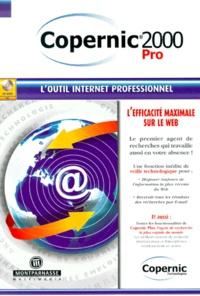 Mindscape - Copernic 2000 Pro - CD-ROM.