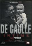 Jean-René Bouyer et Jean Rochefort - De Gaulle intime - DVD Vidéo.