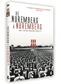 Frédéric Rossif - De Nuremberg à Nuremberg - 2 DVD vidéo.