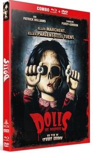 Stuart Gordon - Dolls - Les poupées. 1 DVD