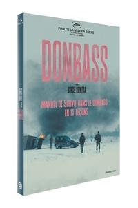 Sergueï Loznitsa - Donbass. 1 DVD