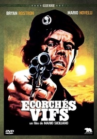 Mario Siciliano - Ecorchés vifs. 1 DVD