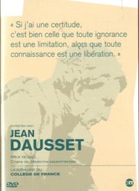 Philippe Labrune - Entretien avec Jean Dausset - DVD Vidéo documentaire.