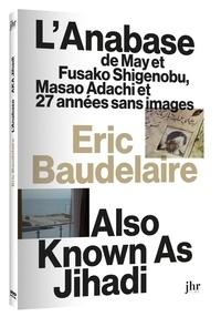 Eric Baudelaire - Eric baudelaire.