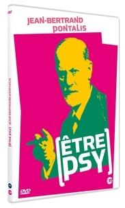 Daniel Friedmann - Etre psy - Jean-Bertrand Pontalis. 1 DVD