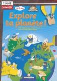 Mindscape - Explore ta planète ! - CD-ROM.