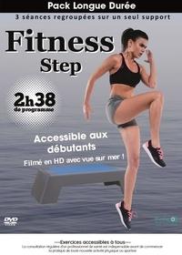 Echo D.A. - Fitness step. 1 DVD