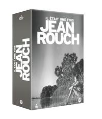 Laurent Védrine - Il était une fois Jean Rouch. 6 DVD