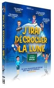 Laurent Boileau - J'irai décrocher la Lune. 1 DVD