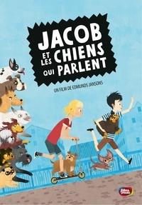 Edmunds Jansons - Jacob et les chiens qui parlent. 1 DVD