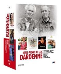 Jean-Pierre Dardenne et Luc Dardenne - Jean-Pierre et Luc Dardenne.