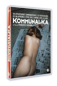 Françoise Huguier - Kommunalka. 1 DVD