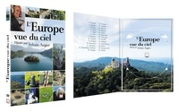 Sylvain Augier - L'Europe vue du ciel - DVD vidéo.
