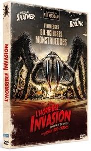 John Bud - L'horrible invasion. 1 DVD