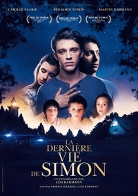 Léo Karmann - La dernière vie de Simon. 1 DVD