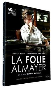 Chantal Akerman - La folie Almayer. 1 DVD